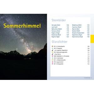 Oculum Verlag Libro Deep Sky Reiseführer  (Guía al Espacio Profundo)