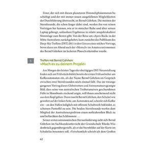 Oculum Verlag Buch Stern-Freunde