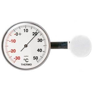 Eschenbach Weather station Window Thermometer