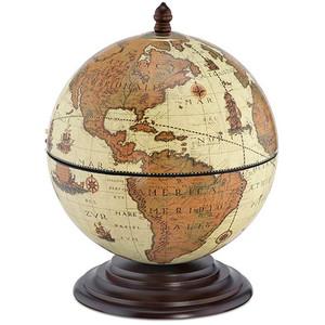 Zoffoli Globe Bar Alfeo Safari 33cm