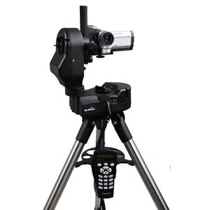 Skywatcher AZ AllView SynScan GoTo mount + stainless steel tripod