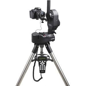 Skywatcher Montatura AZ ALLVIEW SynScan GoTo + cavalletto in acciaio temperato