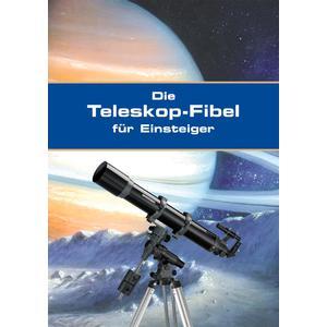 Bresser Teleskop N 203/1200 Messier MON-2