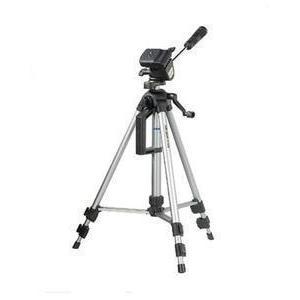 Soligor Aluminium-Dreibeinstativ VT-453 für Foto und Video