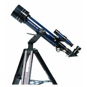 Dörr Telescopio AC 60/910 Merkur 60 AZ-2