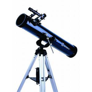 Dörr Teleskop N 76/700 Meteor 31 AZ-2