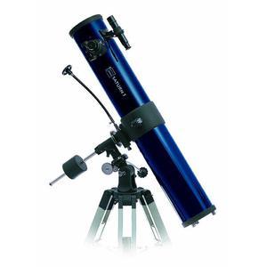 Dörr Telescopio N 114/900 Saturn 50 EQ-2