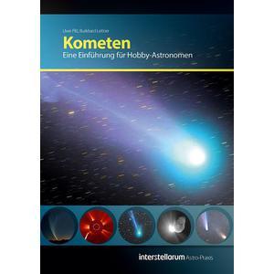 Oculum Verlag Buch Kometen - Eine Einführung für Hobby-Astronomen