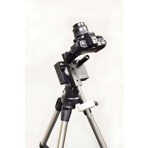 iOptron Montatura Unità d'inseguimento bianca SkyTracker per astrofotografia