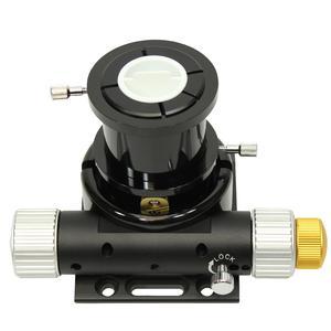 """Omegon Tubo telescópico del ocular Enfocador hybrid Crayford 2"""" para telescopios Newton, Dual Speed"""