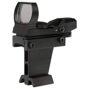 Omegon Deluxe Red Dot Finder with base