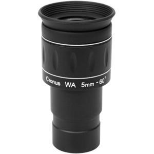 "Oculaire Omegon Cronus WA 5 mm 1,25"""