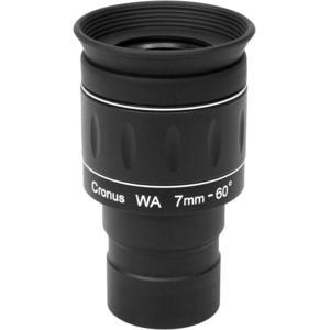 "Oculaire Omegon Cronus WA 7 mm 1,25"""