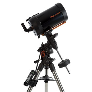 "Celestron Telescopio Schmidt-Cassegrain SC 203/2032 Advanced VX 8"" AS-VX GoTo"
