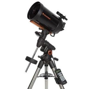 "Celestron Telescópio Schmidt-Cassegrain SC 203/2032 Advanced VX 8"" AS-VX GoTo"