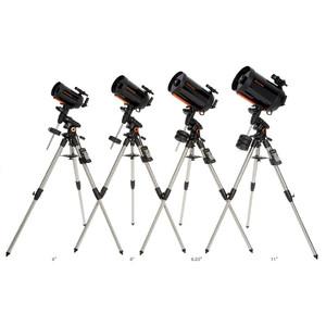 """Celestron Telescop Schmidt-Cassegrain SC 203/2032 Advanced VX 8"""" AVX GoTo"""