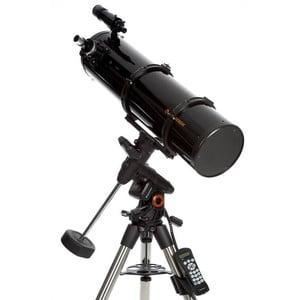 "Celestron N 200/1000 advanced VX AS-VX 8"" GoTo telescope"