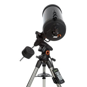 Celestron Telescopio Schmidt-Cassegrain SC 235/2350 Advanced VX 925 AVX GoTo