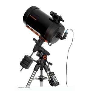 "Celestron Telescopio Schmidt-Cassegrain SC 279/2800 Advanced VX 11"" AVX GoTo"