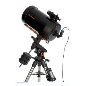 "Télescope Schmidt-Cassegrain  Celestron SC 279/2800 Advanced VX 11"" AS-VX GoTo"