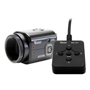 Watec Fotocamera WAT-910HX-RC Videokamera
