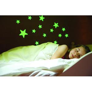 HCM Kinzel Glow Stars