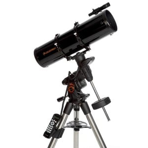 Celestron Teleskop N 150/750 Advanced VX AVX GoTo