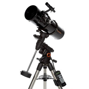 Celestron Telescopio N 150/750 Advanced VX AVX GoTo
