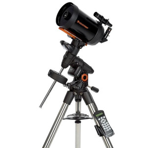 Celestron Telescopio Schmidt-Cassegrain SC 152/1500 Advanced VX AVX GoTo