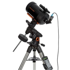 Celestron Schmidt-Cassegrain Teleskop SC 152/1500 Advanced VX AVX GoTo