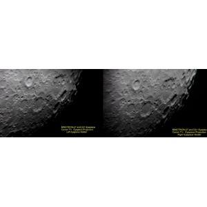 Denkmeier Torretta binoculare Binotron 27 Super System