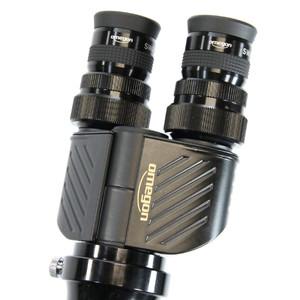 Omegon adaptador binocular 1,25''