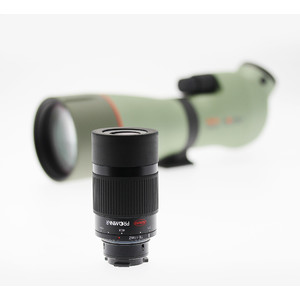 Kowa TE-11WZ 25-60x WW zoom lens (TSN-770/880)