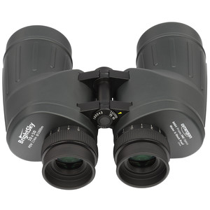 Omegon Binoculares Brightsky 10x50