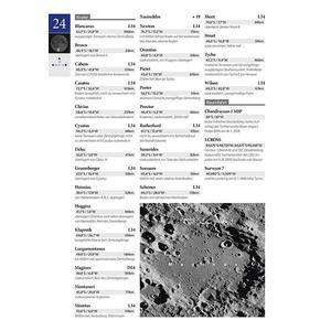 Oculum Verlag Buch Reiseatlas Mond