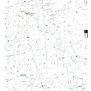 Oculum Verlag Buch interstellarum Deep Sky Atlas