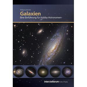 Oculum Verlag Buch Galaxien: Eine Einführung für Hobby-Astronomen