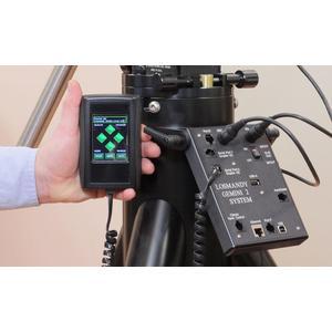 Losmandy Gemini G11 G GoTo mount with HD tripod
