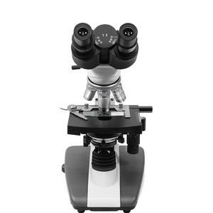 Omegon Mikroskop BinoView, achromat, 1000x, LED