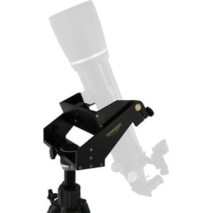 Omegon fork mount for large binoculars