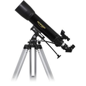 Omegon Teleskop AC 102/660 AZ-3