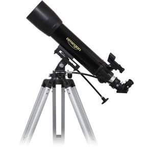 Télescope Omegon Telescope AC 102/660 AZ-3