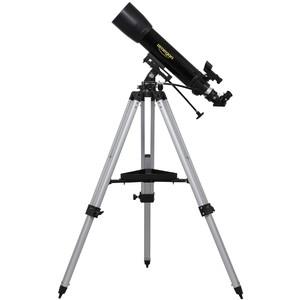 Omegon Telescópio AC 102/660 AZ-3
