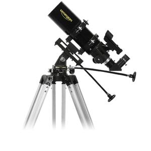 Omegon Telescopio AC 80/400 AZ-3