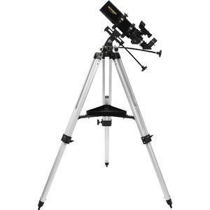 Omegon AC 80/400 AZ-3 telescope