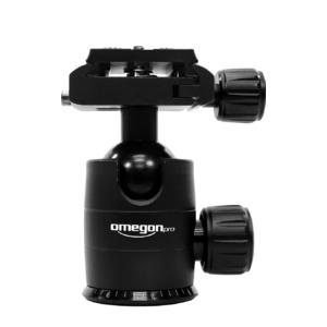 Rotule pour trépieds Omegon Pro OM10