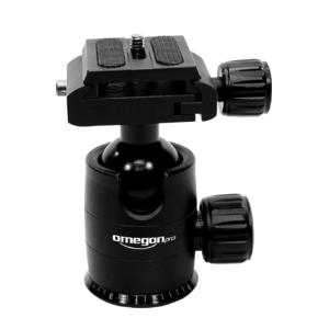 Omegon Tripod ball-head Pro OM10