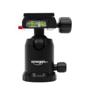 Rotule pour trépieds Omegon Pro OM20