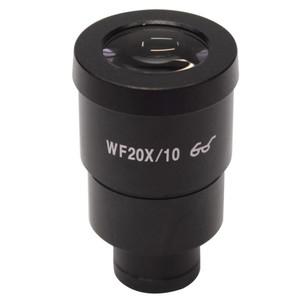 Optika Oculare Oculari (coppia) ST-083 WF 20x/1