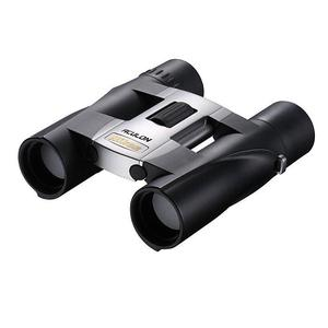 Nikon Binocolo Aculon A30 10X25 Silver